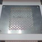 HEPA фильтр для встраиваемой маникюрной вытяжки Teri 600 / Turbo