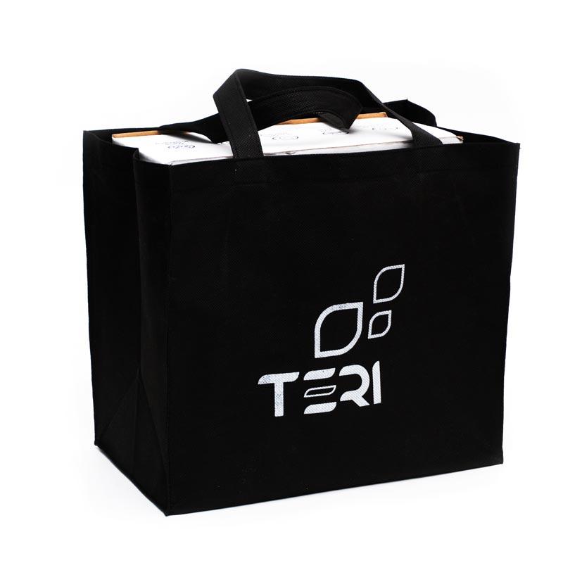 Фирменная сумка для вытяжек Teri