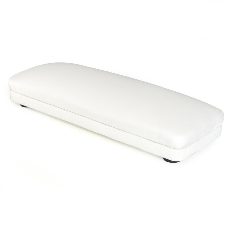 подставка для маникюра с белой подушкой